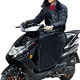 Coprigambe Scooter, Universale Coprigambe da Indossare per Scooter Impermeabile e Antivento per...