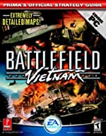 Battlefield - Vietnam: Prima's Official Strategy Guide de Mark Cohen