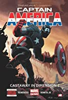Captain America - Volume 1: Cast Away in Dimension Z Book 1 (Marvel Now)