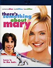 THERE'S SOMETHING ABOUT MARY - BLU RAY