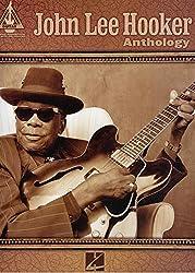 John Lee Hooker Guitar Anthology Gtr