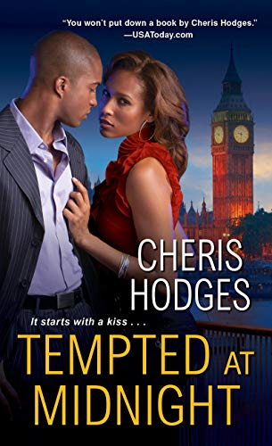 Tempted at Midnight by [Cheris Hodges]