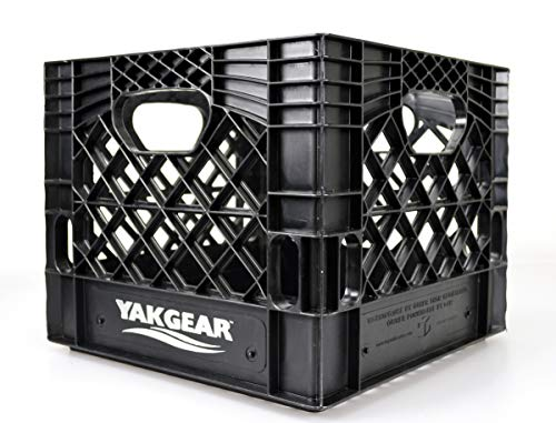 YakGear Milk Crate