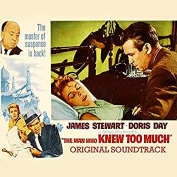 """The Man Who Knew Too Much: Prelude (Original Soundtrack Theme from """"The Man Who Knew Too Much"""")"""