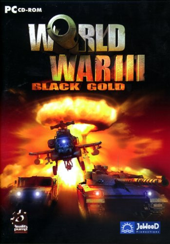 World War III - Black Gold [Importación alemana]