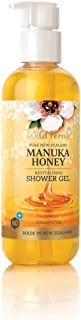 Wild Ferns Manuka Honey Shower Gel