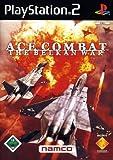 Ace Combat 5 - The Belkan War - [PS2]