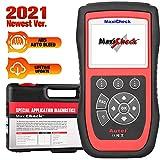 Best Auto Scanner Tools - Autel MaxiCheck Pro OBD2 Scanner Automotive Diagnostic Scan Review