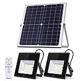 SunBonar: Solar Powered Flood Light