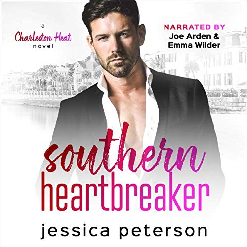 Southern Heartbreaker: A Single Dad Romance cover art