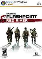 Operation Flashpoint: Red River (輸入版)