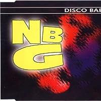 Disco Babe