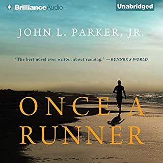Once a Runner cover art