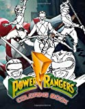 Power Rangers Coloring Book: Special Power Rangers Coloring Books For Adults, Boys, Girls. (Unofficial Book)