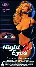 Night Eyes 2 VHS