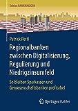 Regionalbanken zwischen Digitalisierung