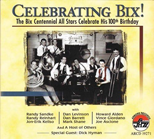 Bix Centennial All-stars