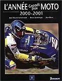 Année grands prix moto 2000-2001