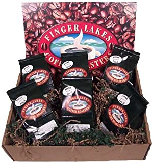 Finger Lakes Coffee Roasters Sampler Collection