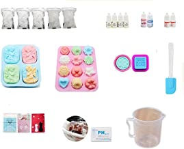 DIY BreastMilk Soap KIT, Soap Making Craft Kit, Make Your Own Soap Kit
