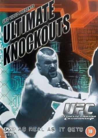 UFC Ultimate Fighting Championship - Ultimate Knockouts [2003] [DVD]