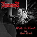 Make the Stand (At the Gates of Erebor) (feat. Hansi Kürsch)