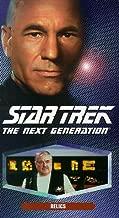 Star Trek - The Next Generation, Episode 130: Relics VHS