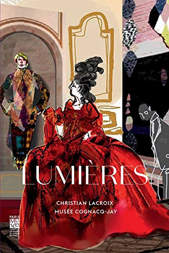 Catalogue christian lacroix-lumieres - musee cognacs-jay 19
