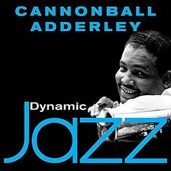 Dynamic Jazz - Cannonball Adderley