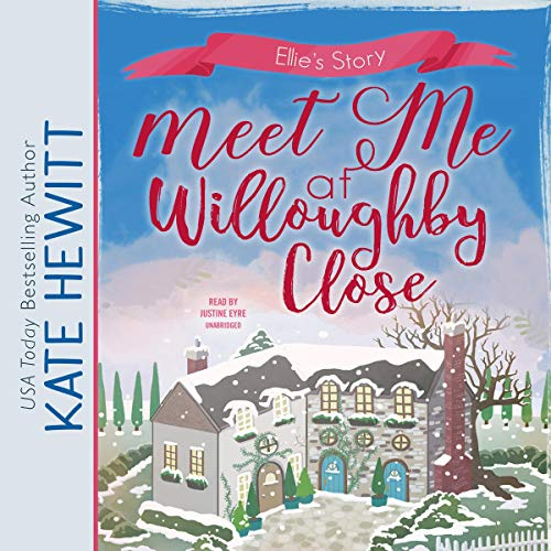 Meet Me at Willoughby Close cover art