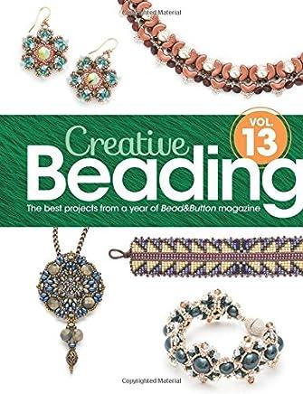 Back Issue Creative Beading Magazine Vol 5 No 6