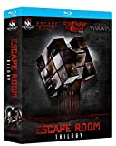 Escape Room Trilogy (Box Set) (3 Blu Ray)