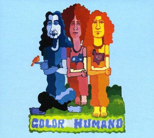Price comparison product image Color Humano 2