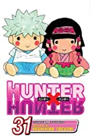 Hunter x Hunter, Vol. 31 (31)