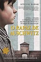 O Rapaz de Auschwitz (Portuguese Edition)