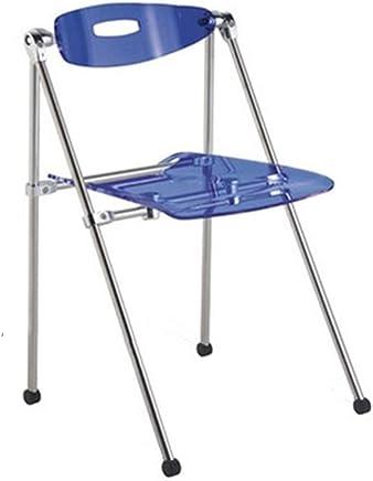 Amazon.es: sillas transparentes - Incluir no disponibles ...