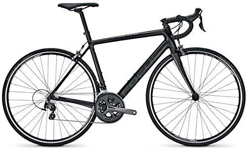 Focus Cayo Tiagra Rennrad 2017 (Carbon, L/57cm)