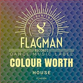 Colour Worth House