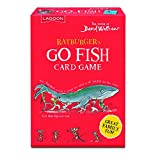 Ratburger's Go Fish Card Game