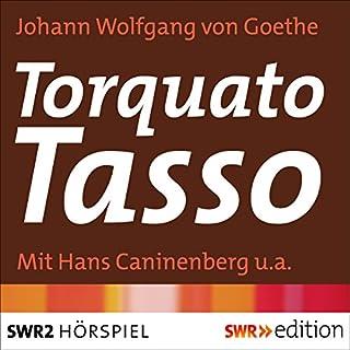 Torquato Tasso Titelbild