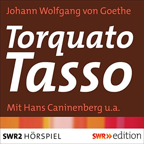 Torquato Tasso audiobook cover art