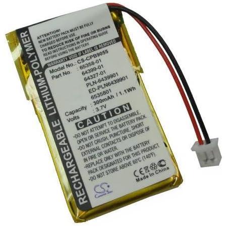 Plantronics 20259903 Ersatz Akku Plantronics Csxxx Elektronik