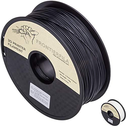 Filamento ASA Nero FrontierFila - Stampa 3D di 1,75 mm 1 kg