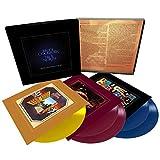 True North - A 50th Anniversary Box Set (Limited Edition 5LP 180 gram Vinyl)