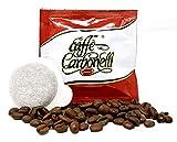 150Dosettes ESE Caffè Carbonelli mélange forte