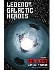 Legend of the Galactic Heroes, Vol. 7: Tempest (7)