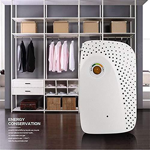 Handig voor thuis Mini draagbare Luchtontvochtiger elektrische lucht droger water intelligent vocht te absorberen luchtontvochtiger for thuis Wardrobe hjm jiadianshuma