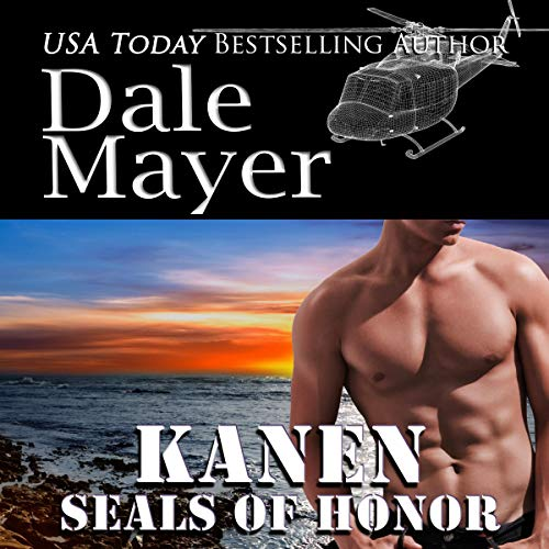 SEALs of Honor: Kanen cover art