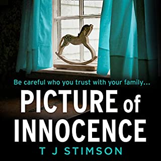 Picture of Innocence                   By:                                                                                                                                 T. J. Stimson                               Narrated by:                                                                                                                                 Sophie Bentinck                      Length: 11 hrs and 38 mins     9 ratings     Overall 4.1