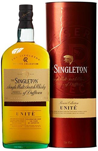 Singleton of Dufftown Reserve Collection Unité mit Geschenkverpackung  Whisky (1 x 1 l)